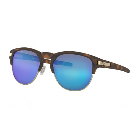 ÓCULOS DE SOL OAKLEY LATCH KEY MATTE BROWN TORTOISE