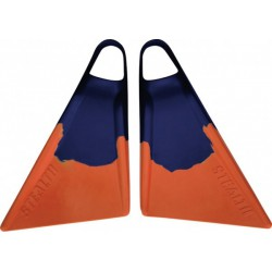 PES DE PATO JOE CLARK S.02 PRO MODEL BLUE/ORANGE STEALTH