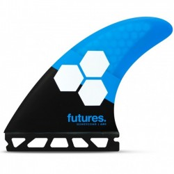 QUILHAS FUTURE AM1 AL MERRICK HONEYCOMB BLUE/BLACK