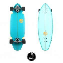 SKATE SLIDE DIAMOND BELHARRA 32""