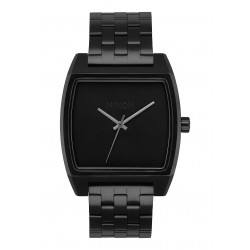 RELÓGIO NIXON TIME TRACKER ALL BLACK