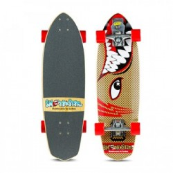 "SKATE SMOOTHSTAR 30"" BARRACUDA NATURAL"