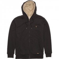 CASACO VISSLA HAMMONDS BLACK