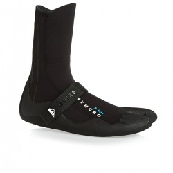 BOTAS DE SURF QUIKSILVER SYNCRO 3MM SPLIT TOE BLACK