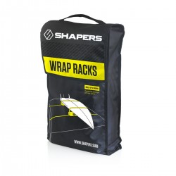 WRAP RACK SINGLE SHAPERS (UP TO 3 BOARDS)