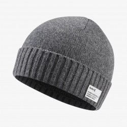 GORRO HURLEY SHOREMAN COOL GREY
