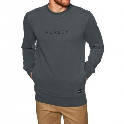 SWEAT HURLEY ATLAS BOXED ANTHRACITE