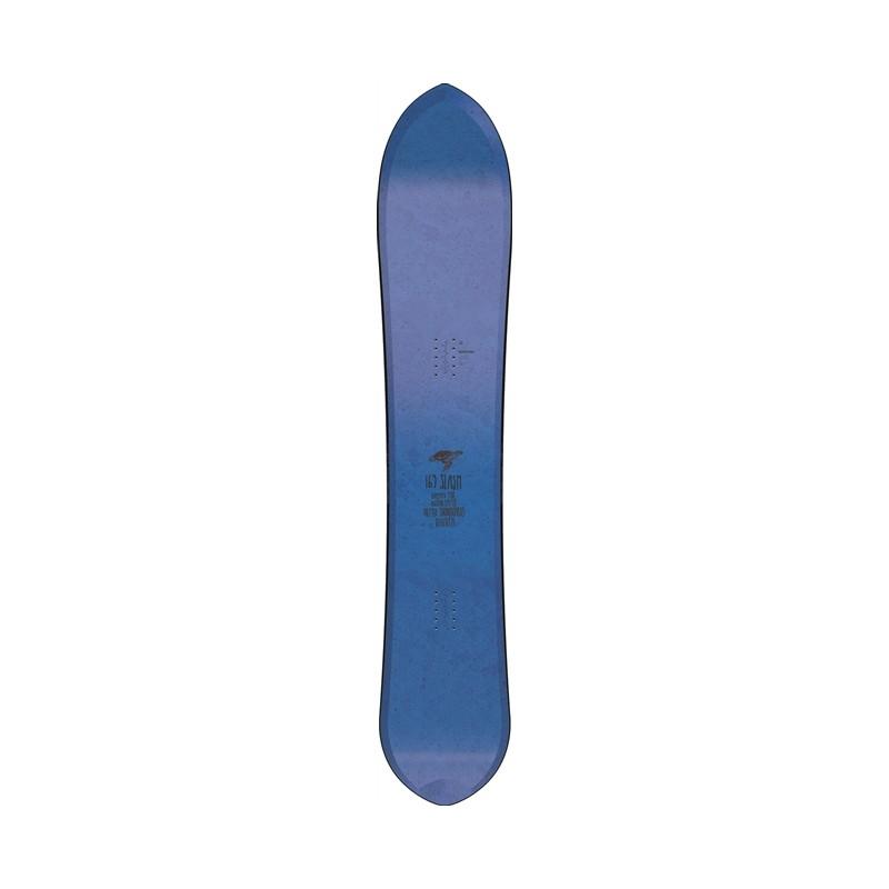 TABUA SNOWBOARD NITRO SLASH 163 - PIPELINE SURF SNOWBOARD FARO