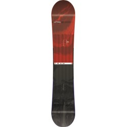 TABUA SNOWBOARD NITRO TEAM 157
