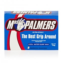 WAX MRS PALMERS 70g ULTRA STICKY COOL WATER