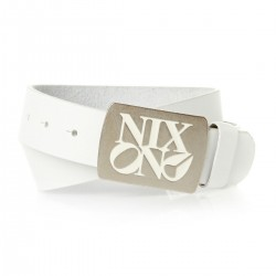 CINTO NIXON ENAMEL PHILLY WHITE