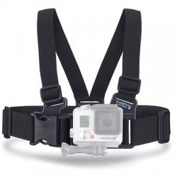 CHESTY JUNIOR HARNESS GO PRO