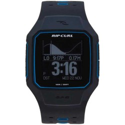 RELÓGIO RIP CURL SEARCH GPS SERIES 2 BLUE