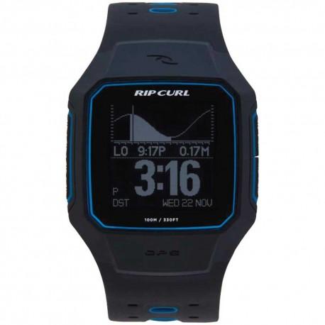 RELÓGIO RIP CURL SEARCH GPS SERIES 2 BLUE