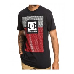 T-SHIRT DC PILL RESIDENT BLACK