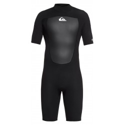 FATO DE SURF QUIKSILVER 2.2MM PROLOGUE BACK ZIP BLACK