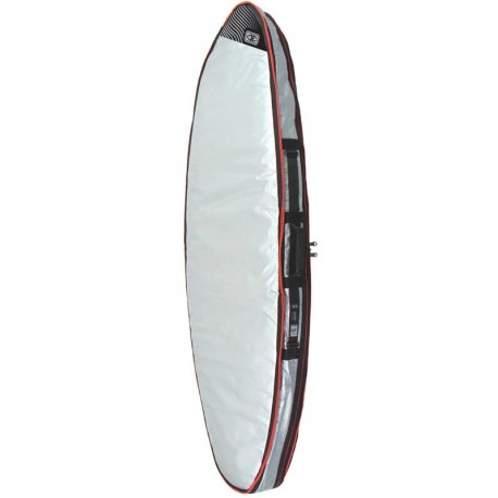 "CAPA OCEAN & EARTH BARRY DOUBLE COVER 6'8"" RED"