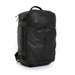 MOCHILA FCS MISSION BLACK