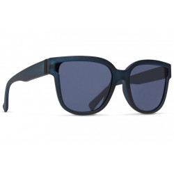 ÓCULOS DE SOL VON ZIPPER STRANZ NAVY SATIN/GREY BLUE