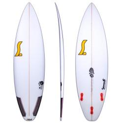 """PRANCHA DE SURF SEMENTE 5´4"""" FIRESTARTER"""