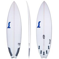 """PRANCHA DE SURF SEMENTE 6´0"""" CATCHER"""