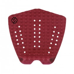 DECK SHAPERS 3 PIECE PERFORMANCE SERIES BURGUNDY