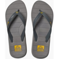 CHINELOS REEF SWITCHFOOT GREY GOLD