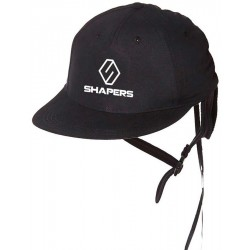 SURF CAP SHAPERS BLACK