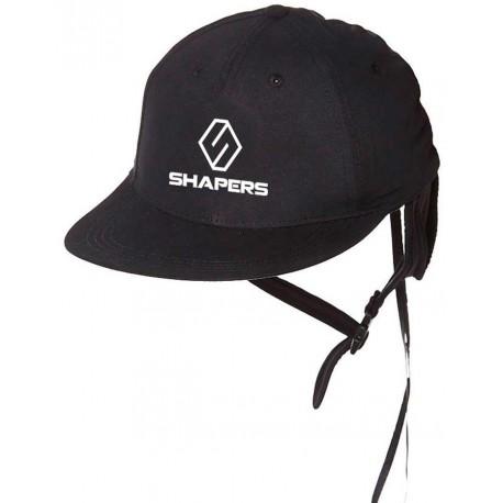 SURF CAP SHAPERS BLACK