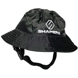 SURF HAT SHAPERS BLACK