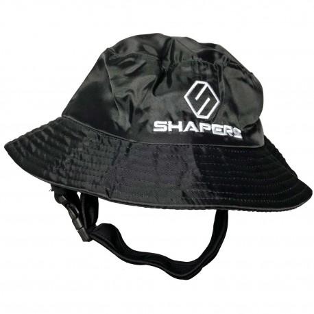 SURF HAT SHAPERS BLACK
