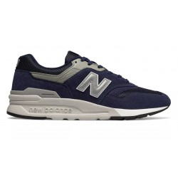 TÉNIS NEW BALANCE 997H LIFESTYLE PIGMENT WITH SILVER