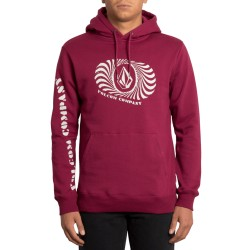 SWEAT VOLCOM SUPPLY STONE PLM