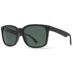 ÓCULOS DE SOL VONZIPPER HOWL BLACK SATIN/GREY