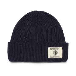 GORRO DEUS EX MACHINA DELTA MIDNIGHT BLUE