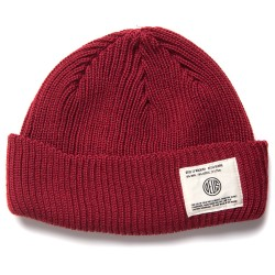 GORRO DEUS EX MACHINA DELTA RED