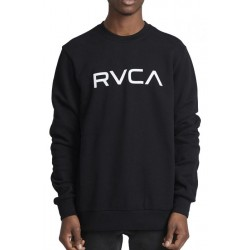 SWEAT RVCA BIG RVCA BLACK