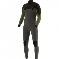 FATO DE SURF VISSLA NORTH SEAS 4.3MM FULL SUIT RANGER