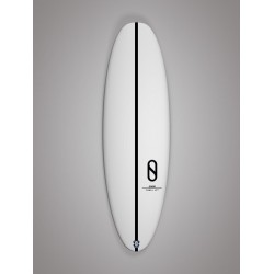 "PRANCHA DE SURF FIREWIRE 5´7"" OMNI LFT"