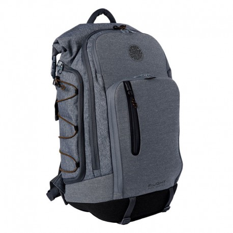 MOCHILA RIP CURL F-LIGHT CORDURA GREY