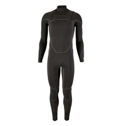 FATO DE SURF PATAGONIA 3.5/3MM R2 YULEX BLACK