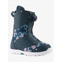 BOTAS SNOWBOARD BURTON MINT MIDNIGHT BLUE/MULTI