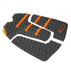 DECK ION 3 PIECE GREY/ORANGE