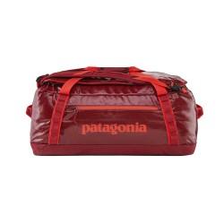 SACO PATAGONIA BLACK HOLE 55L ROAMER RED
