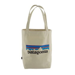 TOTE PATAGONIA BLEACHED STONE
