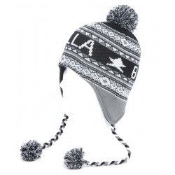 GORRO BORDY BLACK BILLABONG