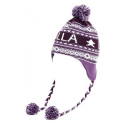 GORRO BORDY SOFT PURPLE BILLABONG