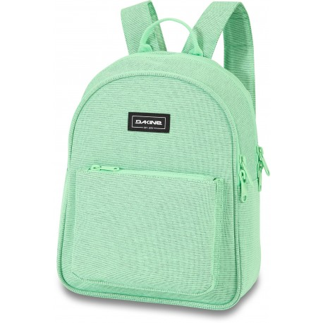 MOCHILA DAKINE ESSENTIALS PACK MINI 7L DUSTY MINT