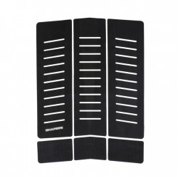 FRONT DECK 3 PIECE ASHER PACEY SHAPERS BLACK
