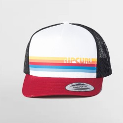 BONÉ RIP CURL BIG MAMA RED